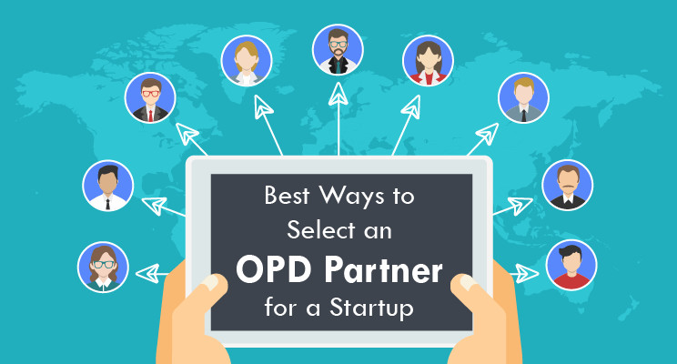 Best Ways to Select an Outsourced Product Development Partner for a Startup
