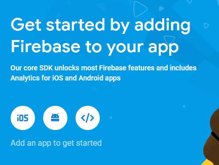 Build Your Progressive React Web App Using Firebase