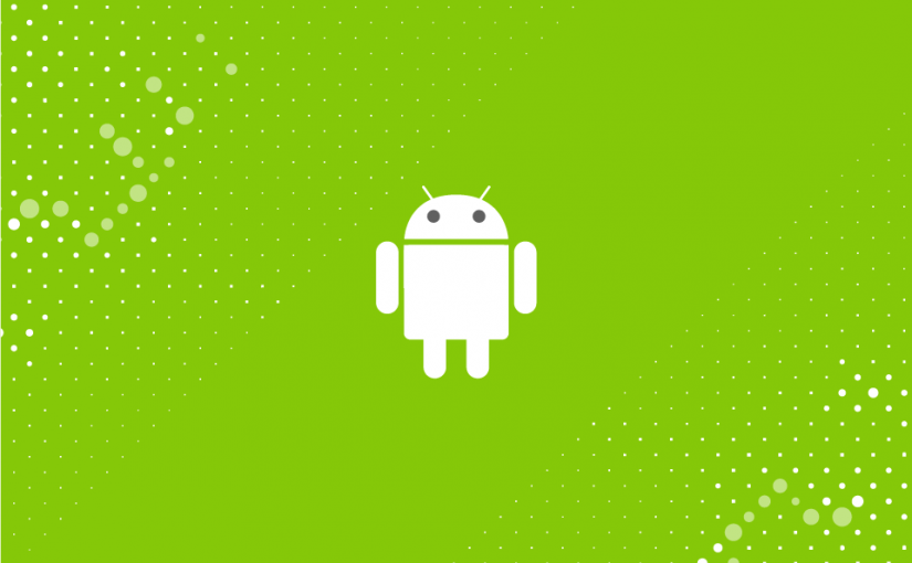 Android life cycle aware components