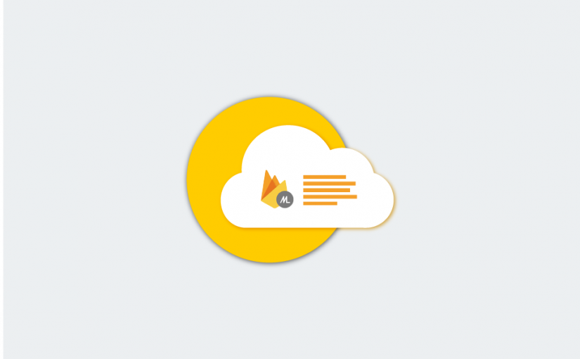 Text Recognition using Firebase ML Kit for Android