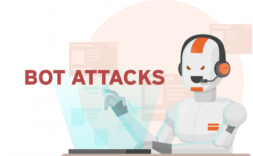 Defence against Rising Bot Attacks