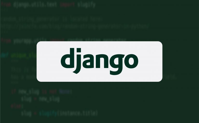 Building a basic REST API using Django Rest Framework