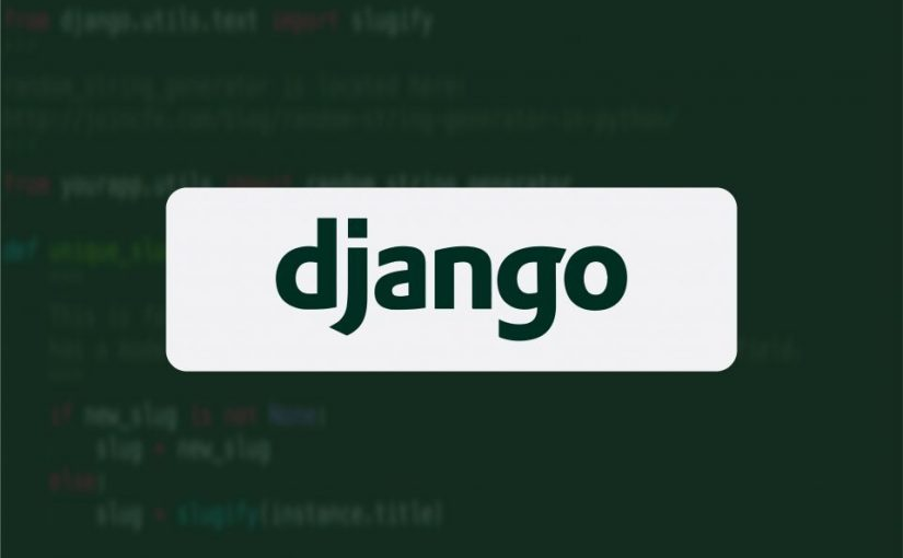 Building a basic REST API using Django REST Framework