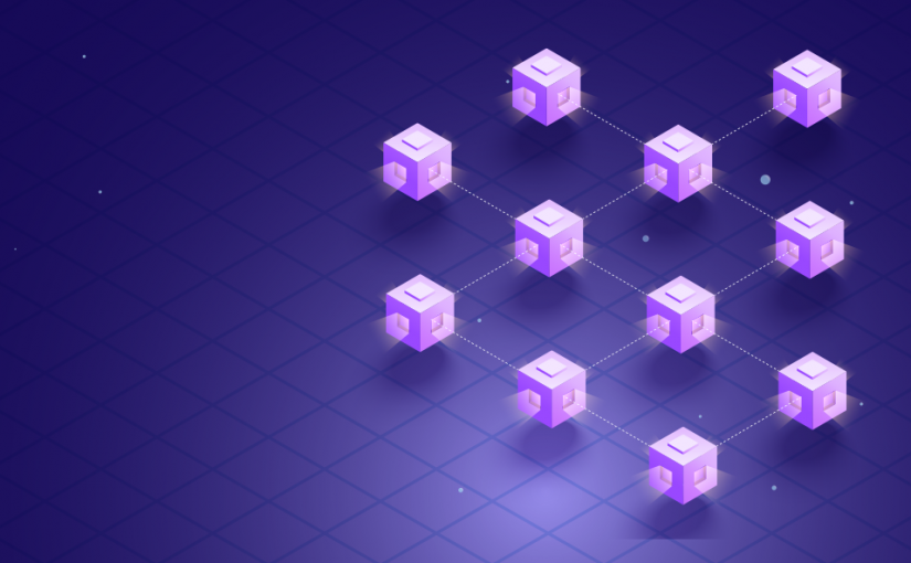 Simple Blockchain Framework: An Introduction to Block & Transaction Structure