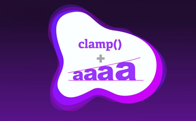 Fluid Typography with Clamp: Usage and Benefits
