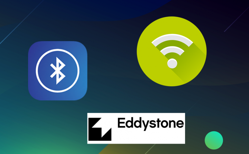 Scanning iBeacon and Eddystone Using Android BLE Scanner
