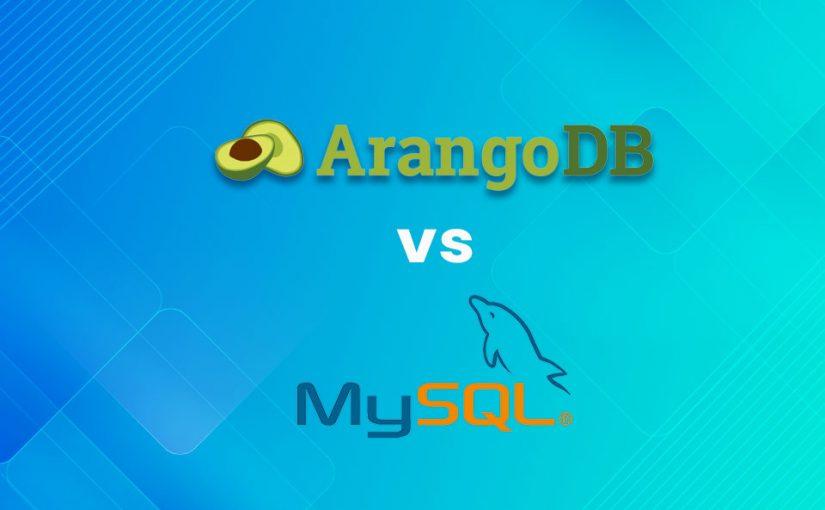 ArangoDB vs MySQL Performance Benchmarking