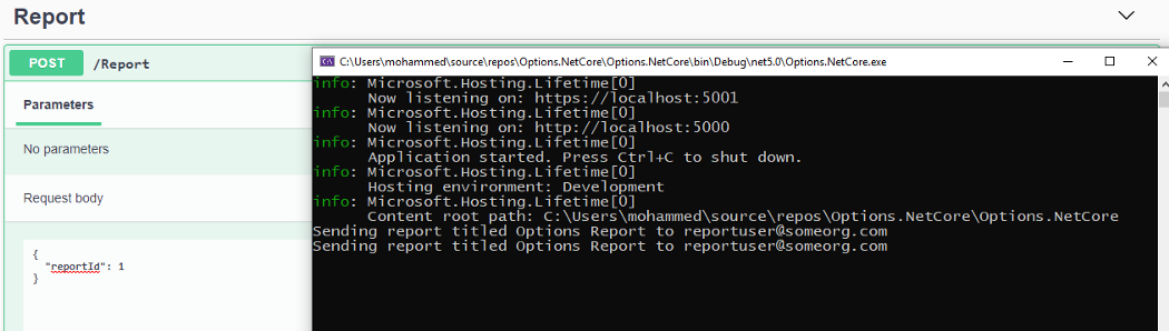 .Net Typed Configuration